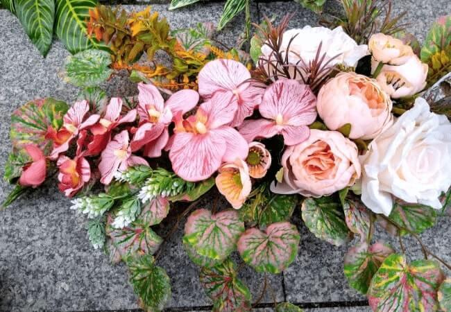 Kwiaty Aga - Kolorowy Stroik