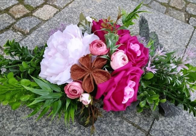 Mały Stroik - Kwiaty Aga Wałbrzych