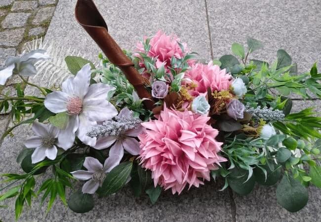 Stroik - Średnia Wielkość, stonowane kolory | Kwiaty Aga
